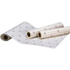 CLI 65050 C-Line Cleer-Adheer Laminating Sheets CLI65050