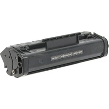 Canon FX-3 Original Toner Cartridge - Laser - 2450 Pages - Black - 1 Each