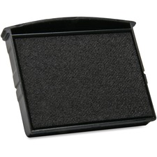 COS 061940 Cosco Replacement Self-Inking Stamps Pads COS061940