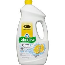 Palmolive Eco Gel Dishwasher Detergent - Gel - 2.13 kg - Lemon Scent - 1 Each
