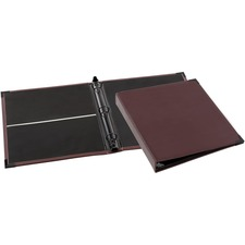 CRD 144710 Cardinal Business Collection Presentation Binder CRD144710