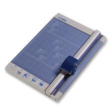 "CUI 12200 Carl Mfg Professional 12"" Rotary Paper Trimmer CUI12200"