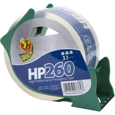 DUC 07364 Duck Brand HP260 Commercial Packaging Tape DUC07364