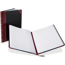 BOR 21150R Boorum 21 Srs Ruled Columnar Books BOR21150R