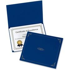 OXF 29900235BGD Oxford Linen-like Certificate Holders OXF29900235BGD
