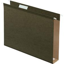 PFX 4152X2 Pendaflex Ex-capacity Reinforced Hanging Folders PFX4152X2