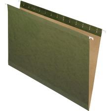 PFX 4153 Pendaflex Reinforced Hanging Folders PFX4153