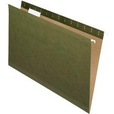 PFX 415315 Pendaflex 1/5-cut Tab Reinforced Hanging Folders PFX415315