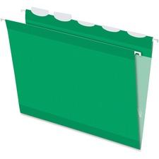PFX 42626 Pendaflex Ready-Tab 3-Tab Hanging File Folders PFX42626