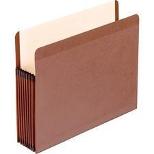 PFX 45302 Pendaflex Premium Reinforced File Pockets PFX45302