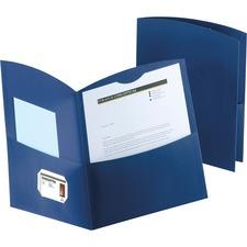 OXF 5062523 Oxford Contour Two Pocket Folders OXF5062523