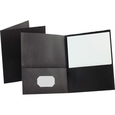 OXF 57506 Oxford Twin Pocket Letter-size Folders OXF57506