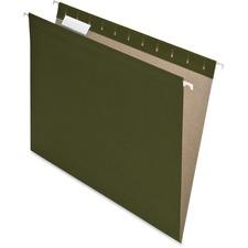 PFX 74517 Pendaflex Earthwise 1/5-cut Hanging Folders PFX74517