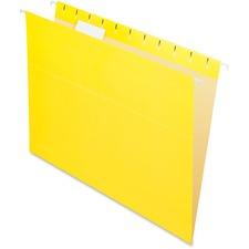 PFX 81606 Pendaflex Colored Hanging File Folders PFX81606