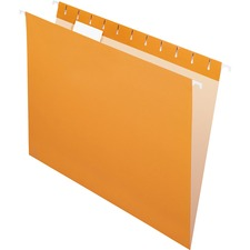 PFX 81607 Pendaflex Essentials Colored Hanging File Folders PFX81607
