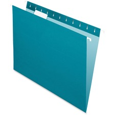 PFX 81614 Pendaflex Essentials Colored Hanging File Folders PFX81614
