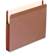 PFX 85343 Pendaflex Str-cut Vertical Expanding File Pocket PFX85343