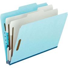 PFX 920025RCP2 Pendaflex Pressboard Partition Folders PFX920025RCP2