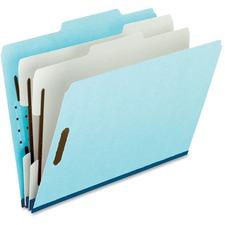 PFX 930025RCP2 Pendaflex Pressboard Partition Folders PFX930025RCP2