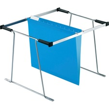 "Pendaflex Uniframe Drawer Frame - Letter/Legal - 18"" (457.20 mm)-27"" (685.80 mm) Long - Metal - 1 Each"