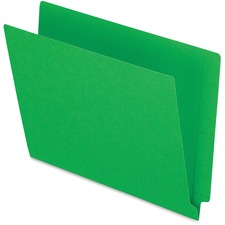 PFX H110DGR Pendaflex End Tab Folders PFXH110DGR