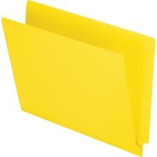 PFX H110DY Pendaflex End Tab Folders PFXH110DY