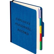 PFX SER1BL Pendaflex Employee/Personnel Folders PFXSER1BL