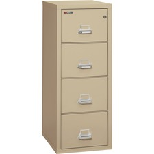 FireKing 42125CPA File Cabinet