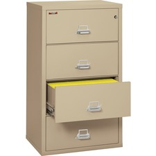 FireKing 43122CPA File Cabinet