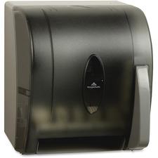 GPC 54338 Georgia Pacific Push Paddle Paper Towel Dispenser GPC54338