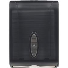 GPC 56650 Georgia Pacific C-Fold/Multifold Towel Dispenser GPC56650