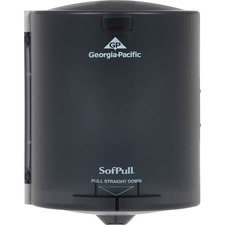 SofPull Centerpull Towel Dispenser