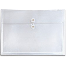 PFX 84181 Pendaflex Durable Polypropylene Envelopes PFX84181