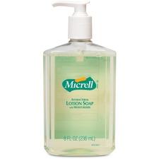 GOJ 975212 GOJO Micrell Antibacterial Lotion Soap GOJ975212