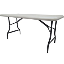 ICE 65213 Iceberg Economy Heavy-duty Folding Tables ICE65213