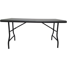 ICE 65217 Iceberg IndestrucTables Too Economy Folding Tables ICE65217
