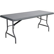ICE 65227 Iceberg IndestrucTables Too Economy Folding Tables ICE65227