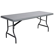 ICE 65237 Iceberg IndestrucTables Too Economy Folding Tables ICE65237