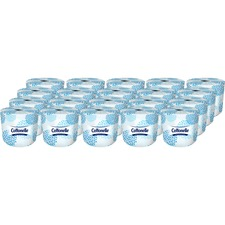 KCC 13135 Kimberly-Clark Cottonelle Prm Bath Tissue Rolls KCC13135