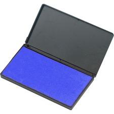 LEO 92215 Charles Leonard Nontoxic Foam Ink Pads LEO92215