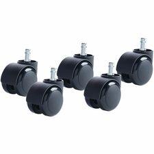 MAS 94326 Master Caster Futura Digital Wheel Casters MAS94326
