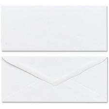 MEA 75050 Mead Plain White Envelopes MEA75050