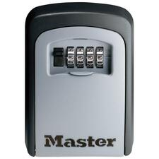 MLK 5401D Master Lock Set-Your-Own Combination Lock Box MLK5401D