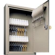 MMF 201903003 MMF Industries Uni-tag 30-key Cabinet MMF201903003