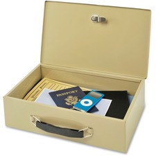 MMF 221614003 Cash Box