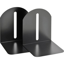 MMF 241017204 MMF Industries Fashion Steel Bookends MMF241017204