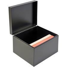 MMF 263869BLA MMF Industries Steel Card Files MMF263869BLA