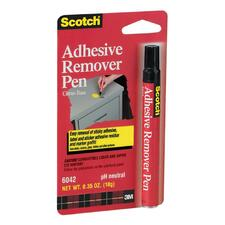 3M Scotch 6042 Adhesive Remover Pen - 9.9 g 1 Each