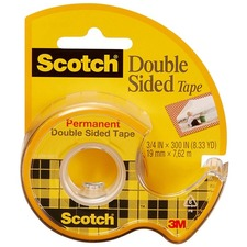 MMM 667 3M Scotch Removable Double-coated Tape MMM667
