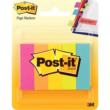 MMM 6705AN 3M Post-it Page Marker Flags MMM6705AN